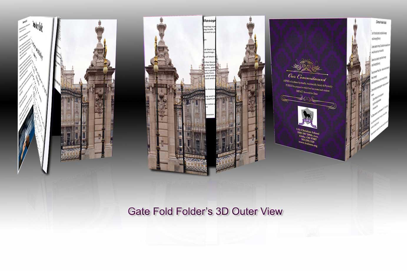 Gate-Fold-Booklet-Folder-Design-3D