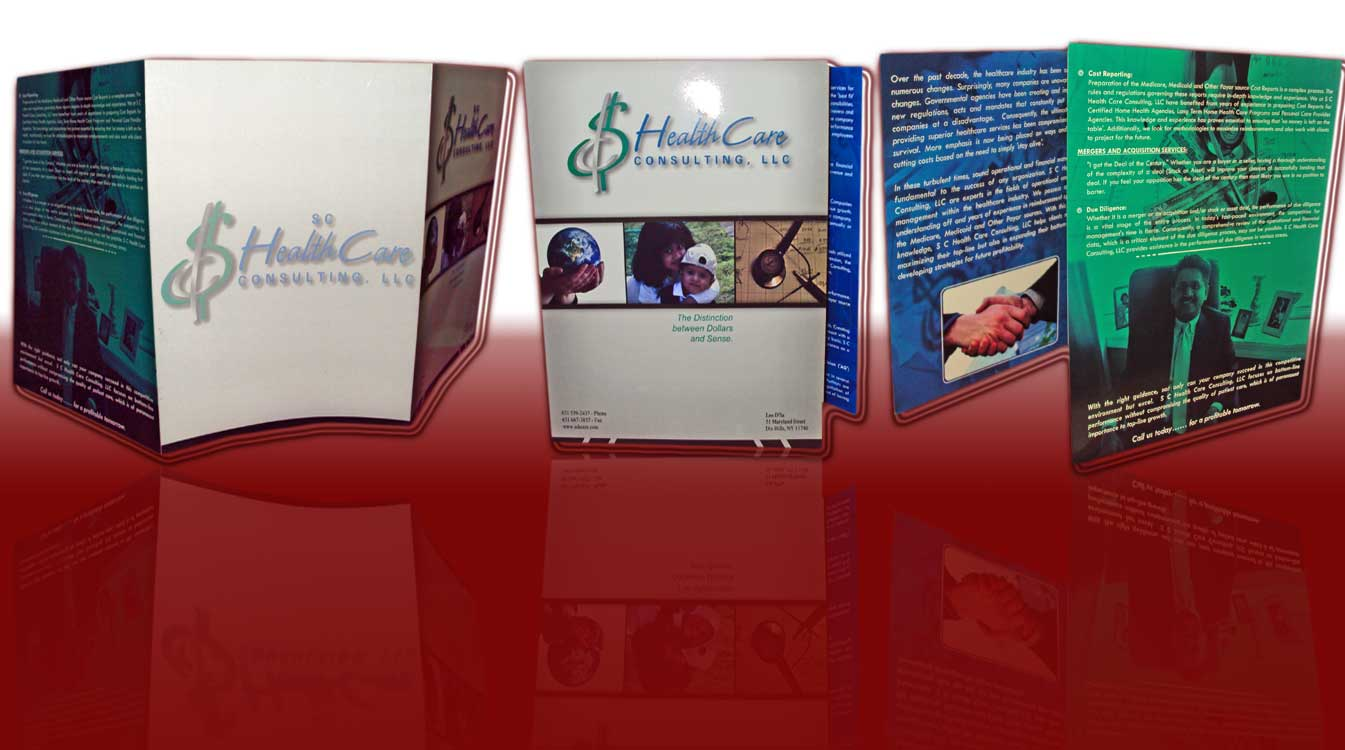 medical-company-presentation-folder