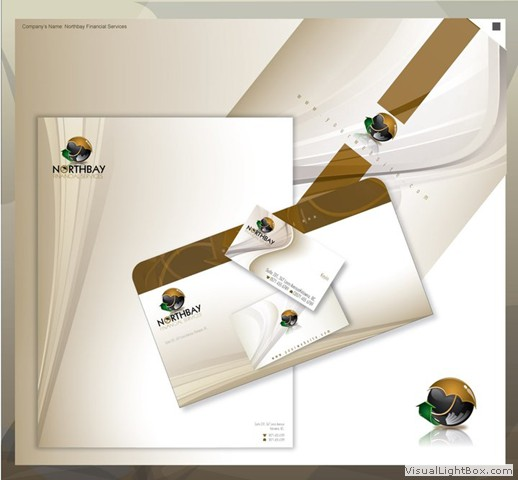 company-stationery-designing