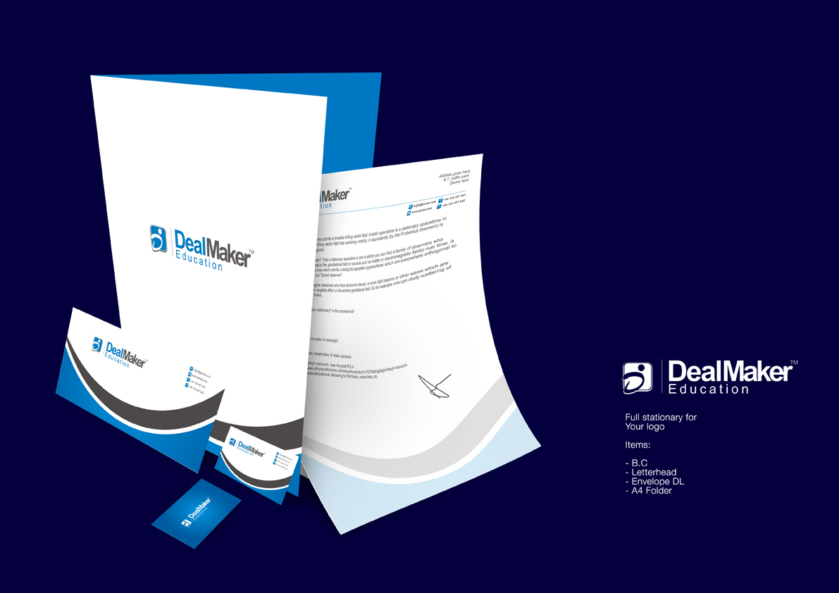 business-stationery-package