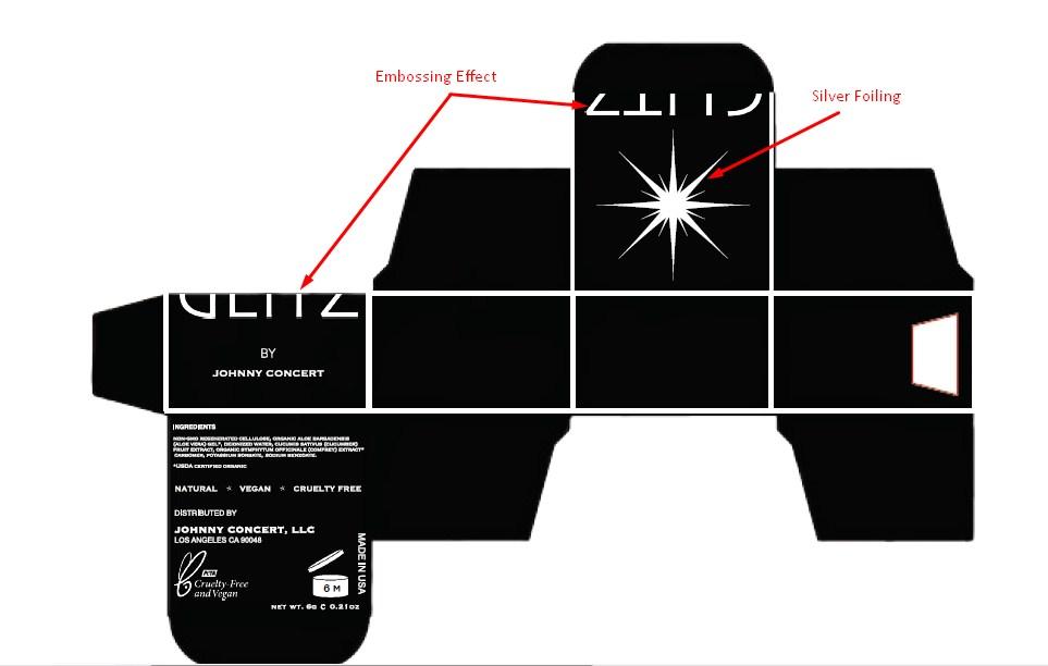 Glitz Box