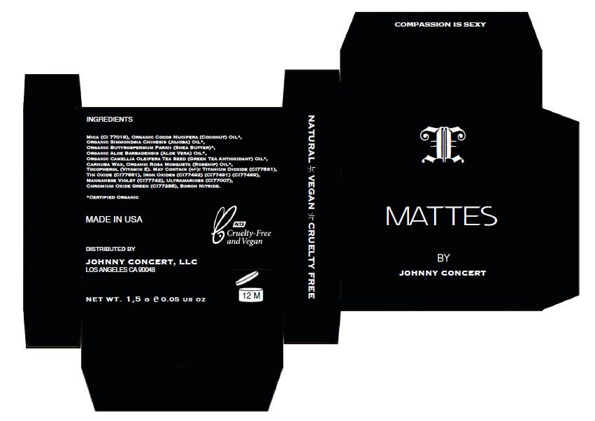 Matte Boxes