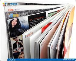 """8.5"""" x 11"""" Magazines"""