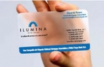 Standard Plastic Business Cards